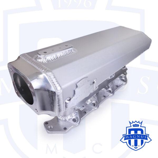 MAGNUS HONDA H22 SHEETMETAL INTAKE MANIFOLD MMCINT3019 injector side