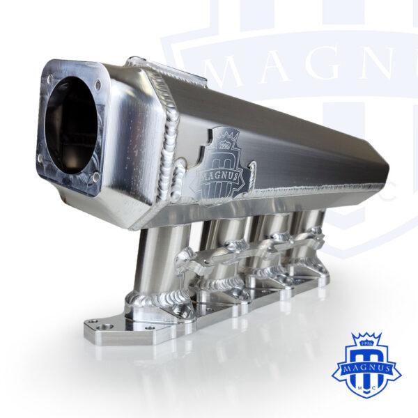 Honda_h22_Intake-Manifold_angled_Runners_magnus-motorsports_sheetmetal_logo_MMCINT3019