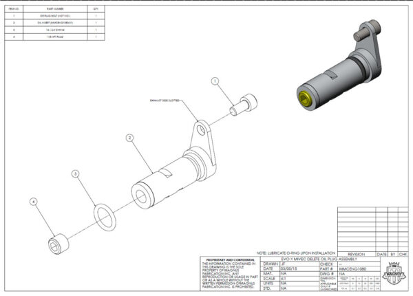 MMCENG1080_EVO_X_MIVEC_DELETE_PLUG_ASSEMBLY_DRAWING