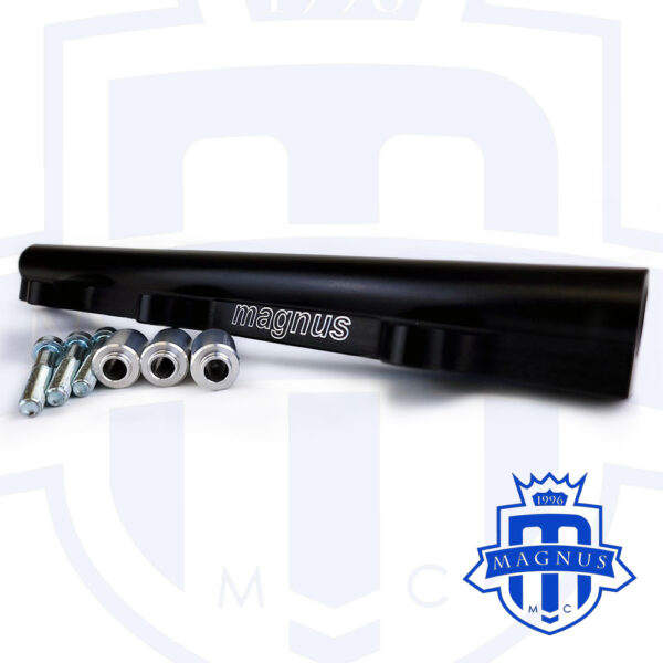 MMCFUL1030 MAGNUS 4G63 VR4 DSM EVO 1000 HP FUEL RAIL
