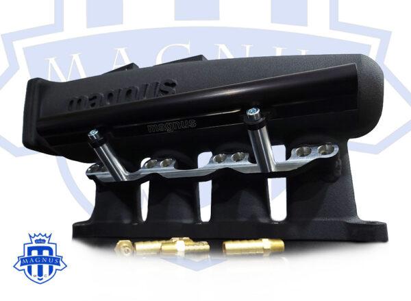 MMCINT1015-012-BLK_Wrinkle_black_12_injectors_Magnus_motorsports