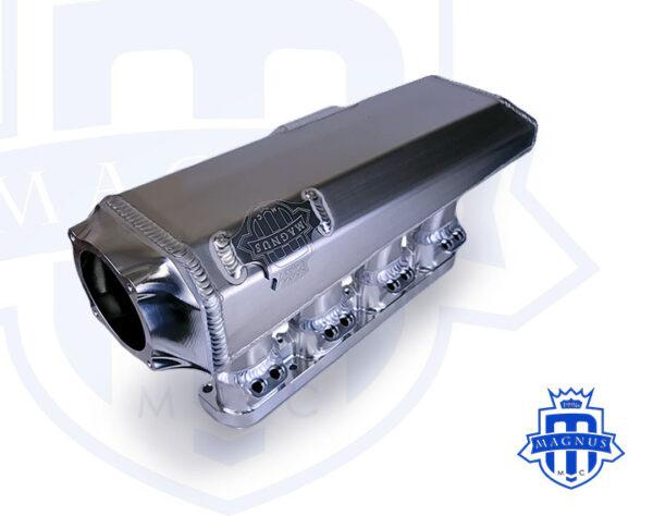 MMCINT1070-008 MAGNUS EVO X 8 INJECTOR SHEET METAL INTAKE MANIFOLD