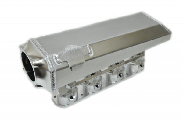 Magnus Mitsubishi Evo X Sheetmetal Intake Manifold 4 injector