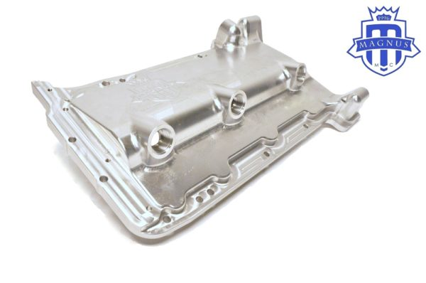 VR38 GTR R35 RWD Sump pan
