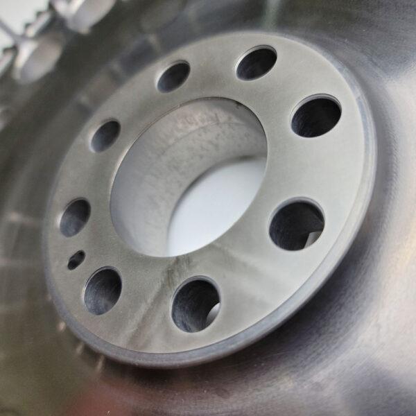 magnus motorsports GTR VR38 Flywheel Friction Washer MMCDRV7115-close