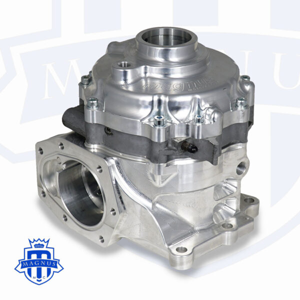 EVO 7 - 9 Billet Transfer Case with ACD MMCDRV9021