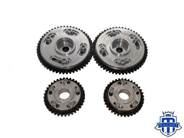 VR38 Adjustable Cam Gears VCT delete
