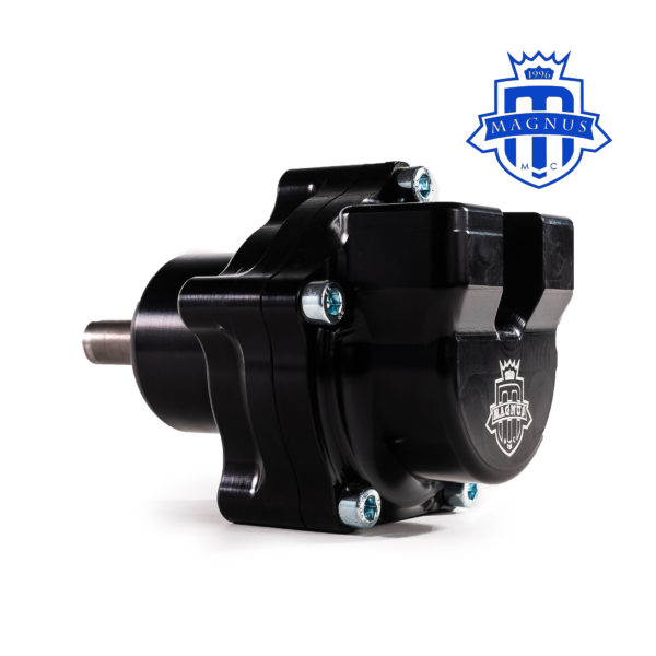 Magus MF mechanical Fuel pump