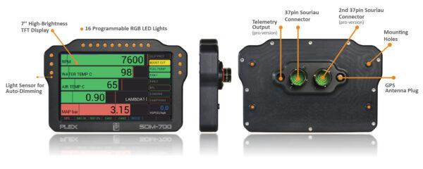 SDM-700-HW-Magnus_North_America_distributor_dealer