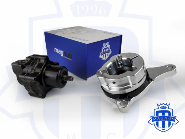 Magnus Motorsports Mechanical Fuel Pump and Adaptor kit for H22